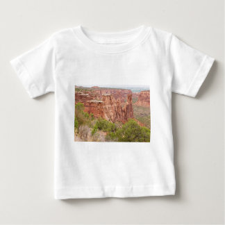 Colorado Red Rock Country Baby T-Shirt