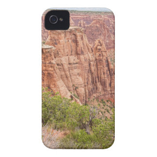 Colorado Red Rock Country iPhone 4 Case-Mate Case