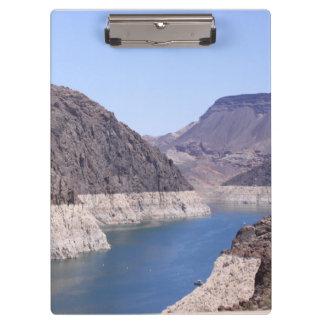 Colorado River  Clipboard
