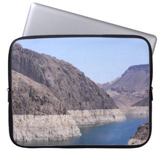Colorado River laptop sleeve