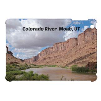 Colorado River, Moab, UT Cover For The iPad Mini