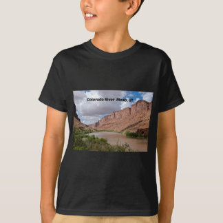 Colorado River, Moab, UT T-Shirt