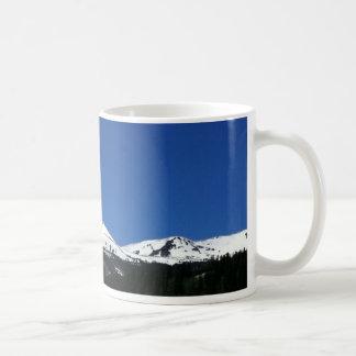 Colorado Rockies - Breckenridge Colorado Coffee Mug
