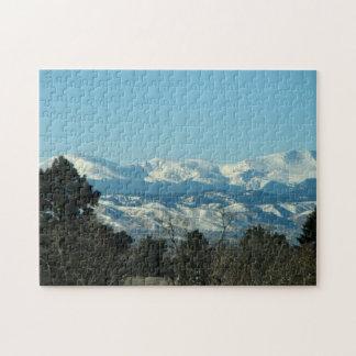 Colorado Rockies Puzzles