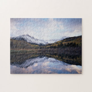 Colorado, San Juan Mountains Jigsaw Puzzle