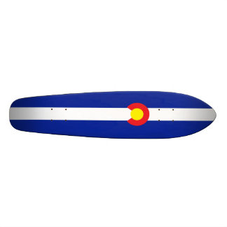 Colorado Skateboard