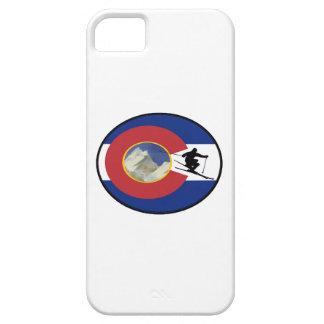 COLORADO SKI TIME iPhone 5 COVER