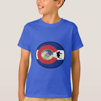 COLORADO SKI TIME T-Shirt