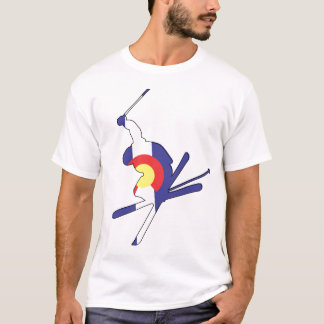 Colorado Skier T-Shirt