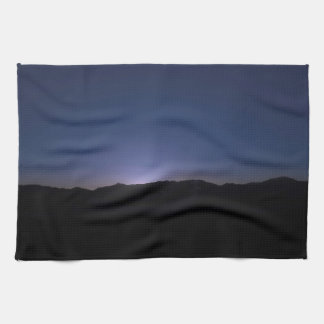 Colorado_Sky Hand Towel