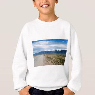 Colorado Snow Mountais Sweatshirt