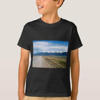 Colorado Snow Mountais T-Shirt