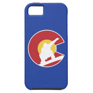 Colorado Snowboard Case For The iPhone 5