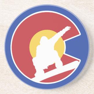 Colorado Snowboard Coaster