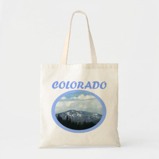 Colorado Souvenir Bag