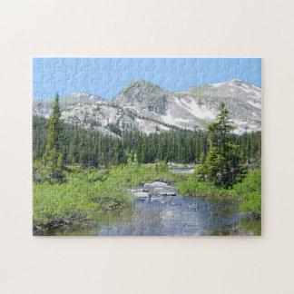 Colorado Splendor Puzzle