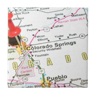 Colorado Springs Tile