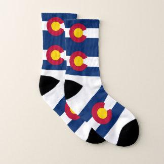 Colorado State Flag 1