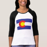 Colorado State Flag.png T Shirt