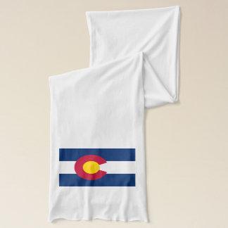 Colorado state Flag Scarf