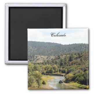 Colorado Streams Magnet