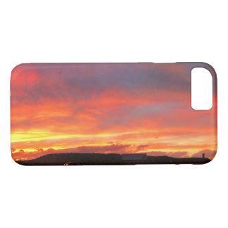 Colorado Sunset iPhone 8/7 Case