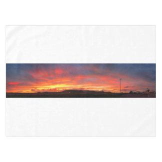 Colorado Sunset Tablecloth