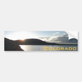 Colorado Sunsets Bumper Sticker 6