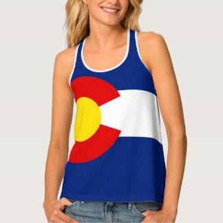 Colorado Tank Top