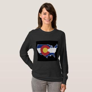 Colorado USA T-Shirt