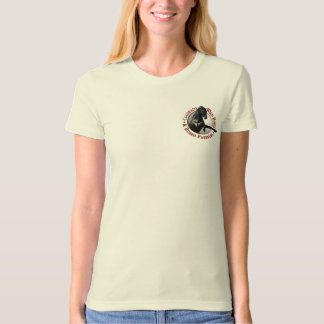 Colorado Wild Horse and Burro Partners t-shirt