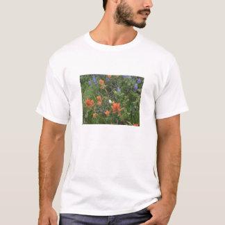 Colorado Wildflowers T-Shirt