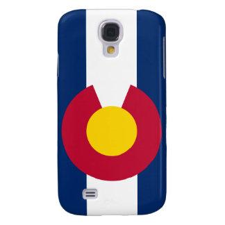 Colorado's Flag