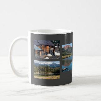 Colorado's San Juan Mountains Photo Template Coffee Mug