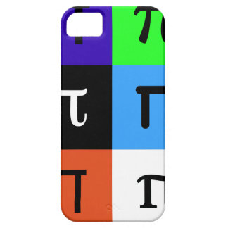colorblock happy pi day case for the iPhone 5