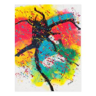 ColorChasm Postcard