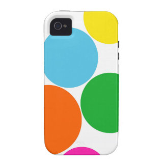 colorcolors collection iPhone4 case