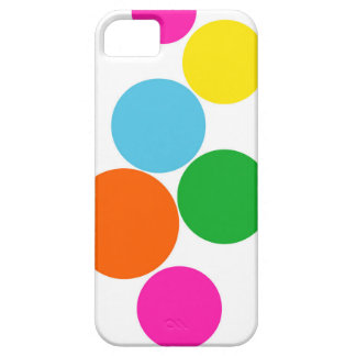 colorcolors collection iPhone 5 case