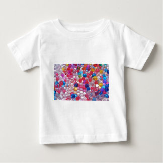 colore jelly balls texture baby T-Shirt