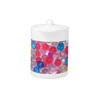 colore water balls