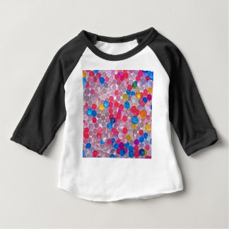 colore water balls baby T-Shirt