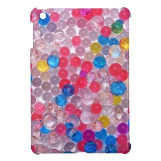colore water balls case for the iPad mini