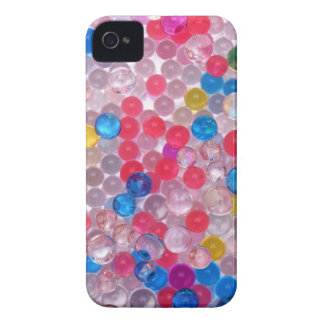 colore water balls iPhone 4 cover