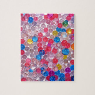 colore water balls jigsaw puzzle