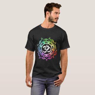 Colored 9 Meditation T-Shirt