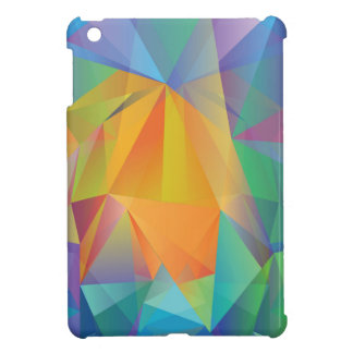 colored background case for the iPad mini