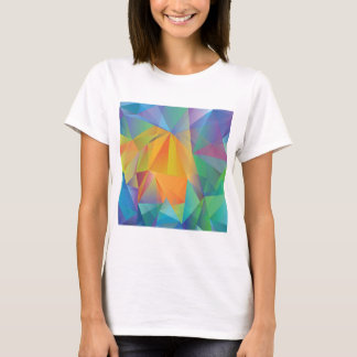 colored background T-Shirt