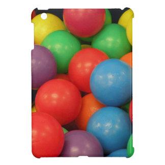 Colored Balls iPad Mini Case