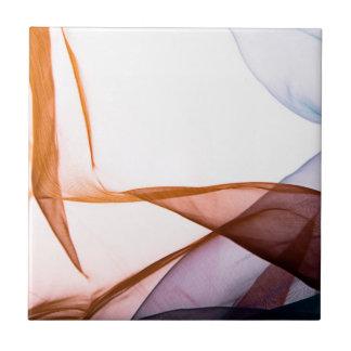 Colored cloths - tile