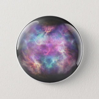 Colored Energy 2 Inch Round Button